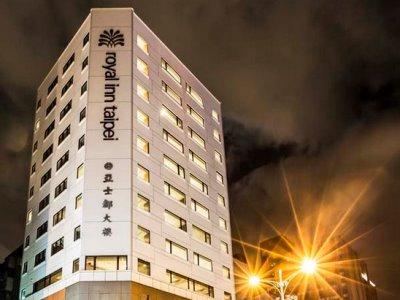 老爺會館台北林森 (家庭客房)