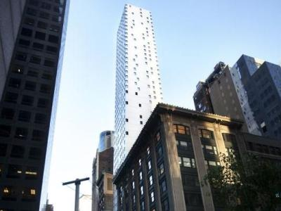 Cassa New York Hotel And Residences