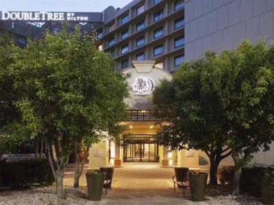 Hotel Doubletree By Hilton Denver Denver United States