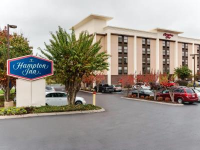 Hampton Inn Bellevue Nashville I-40 West