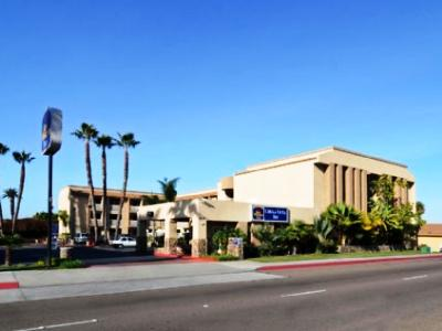 Best Western Plus Chula Vista Inn