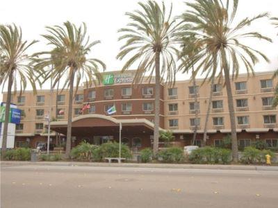 Holiday Inn Express San Diego South