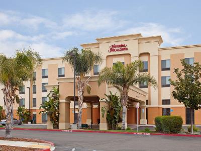 exterior view - hotel hampton inn suites clovis-airport north - clovis, california, united states of america