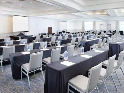 conference room - hotel doubletree los angeles commerce - commerce, california, united states of america