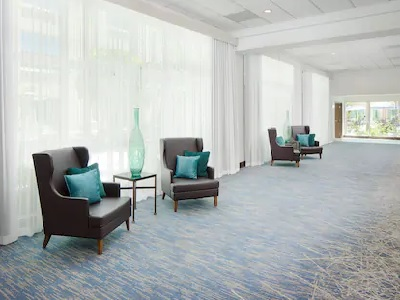 lobby 1 - hotel doubletree los angeles commerce - commerce, california, united states of america