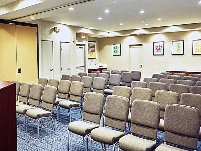 conference room - hotel holiday inn express and suites corona - corona, california, united states of america