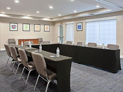 conference room 1 - hotel holiday inn express and suites corona - corona, california, united states of america
