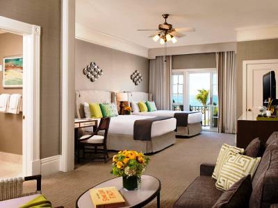 bedroom 1 - hotel del coronado, curio collection by hilton - coronado, united states of america