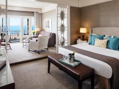 bedroom 2 - hotel del coronado, curio collection by hilton - coronado, united states of america