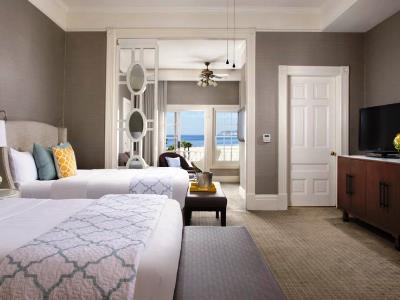 bedroom 3 - hotel del coronado, curio collection by hilton - coronado, united states of america