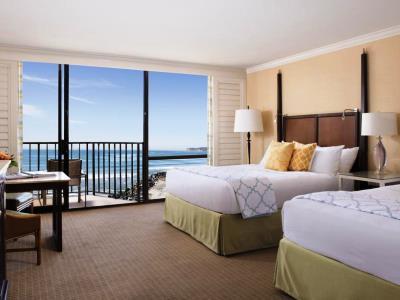 bedroom 5 - hotel del coronado, curio collection by hilton - coronado, united states of america