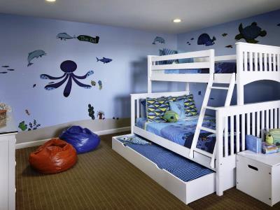 bedroom 8 - hotel del coronado, curio collection by hilton - coronado, united states of america