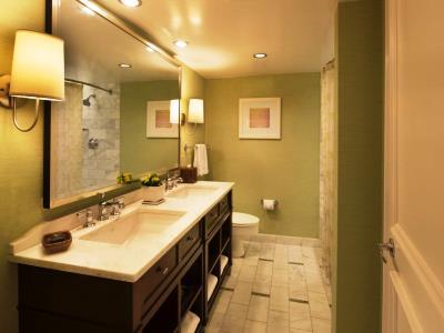 bathroom - hotel del coronado, curio collection by hilton - coronado, united states of america