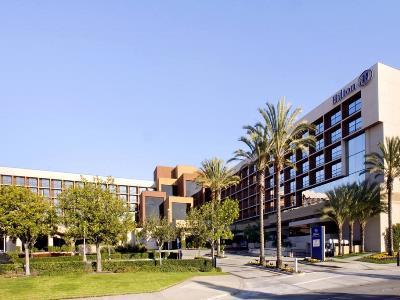 Hilton Orange County/Costa Mesa