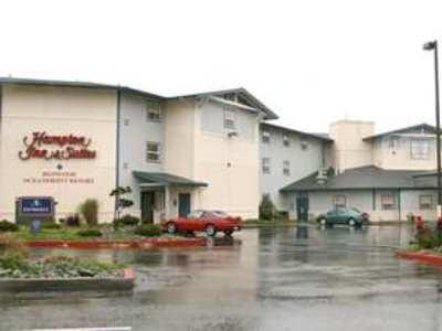 Hampton Inn And Suites Crescent City