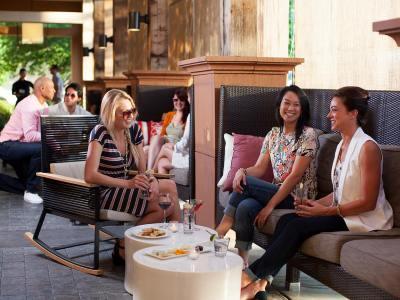 restaurant 1 - hotel juniper cupertino, curio collection - cupertino, united states of america