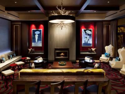 lobby - hotel juniper cupertino, curio collection - cupertino, united states of america