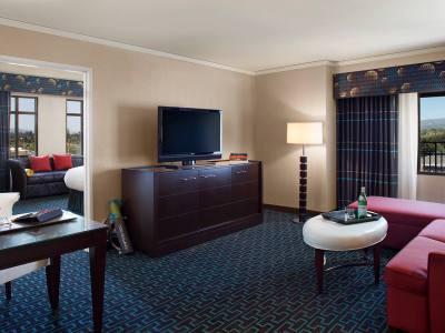 suite 1 - hotel juniper cupertino, curio collection - cupertino, united states of america