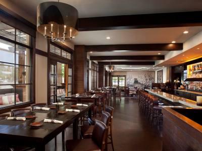 restaurant - hotel juniper cupertino, curio collection - cupertino, united states of america