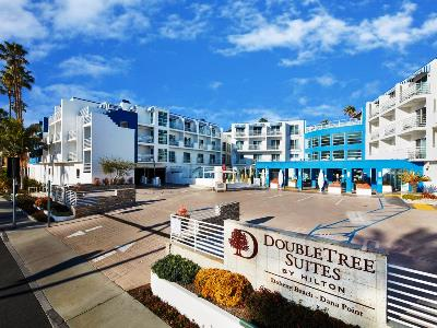 Doubletree Guest Suites Doheny Beach