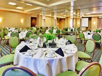 conference room - hotel holiday inn diamond bar - diamond bar, united states of america