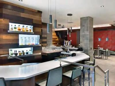 bar - hotel embassy suites los angeles downey - downey, united states of america
