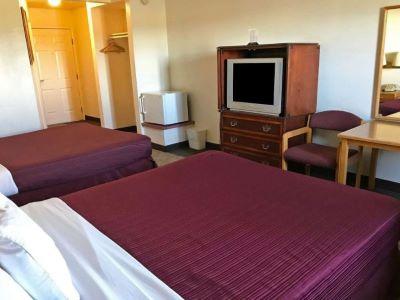 bedroom 3 - hotel americas best value inn dunnigan - dunnigan, united states of america