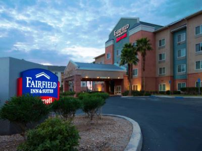 Fairfield Inn And Suites El Centro