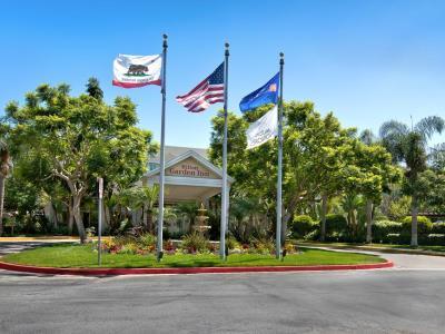 exterior view - hotel hilton garden inn lax el segundo - el segundo, united states of america