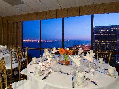 conference room - hotel hilton garden inn sfo oakland bay bridge - emeryville, united states of america