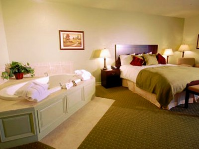 suite - hotel best western plus bayshore inn - eureka, california, united states of america