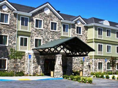 Staybridge Suites Napa Valley Area