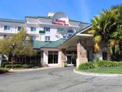 Hilton Garden Inn Fairfield