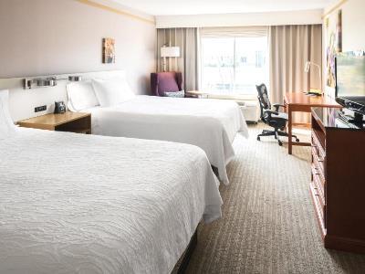 bedroom - hotel hilton garden inn irvine e lake forest - foothill ranch, united states of america