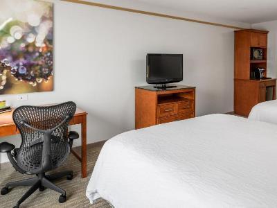 bedroom 3 - hotel hilton garden inn irvine e lake forest - foothill ranch, united states of america