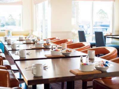 breakfast room 1 - hotel hilton garden inn irvine e lake forest - foothill ranch, united states of america