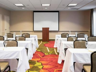 conference room - hotel hilton garden inn irvine e lake forest - foothill ranch, united states of america