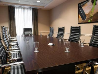 conference room 1 - hotel hilton garden inn irvine e lake forest - foothill ranch, united states of america