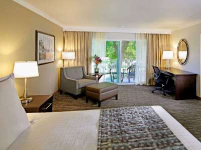 suite - hotel best western plus garden court inn - fremont, california, united states of america