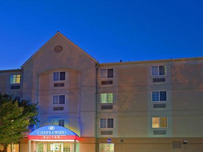 Candlewood Suites Anaheim Area