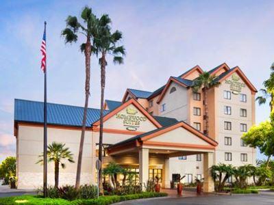 Homewood Suites Anaheim Main Gate Area