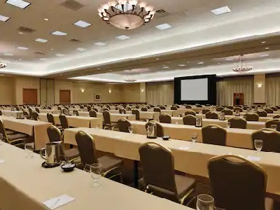 conference room - hotel embassy suites anaheim south - garden grove, united states of america