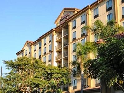 Hampton Inn Suites Anaheim-Garden Grove