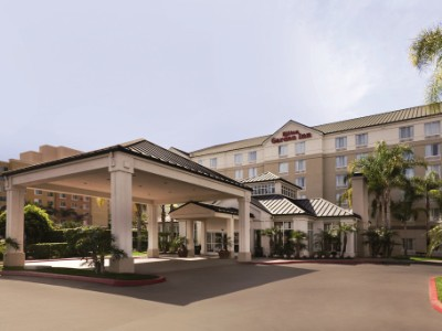 exterior view - hotel hilton garden inn anaheim garden grove - garden grove, united states of america
