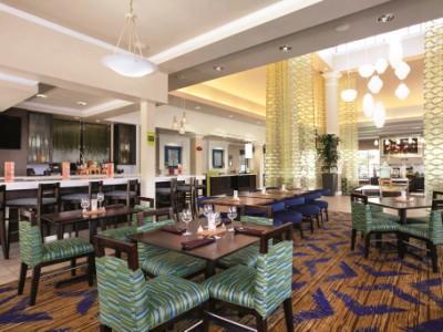 restaurant - hotel hilton garden inn anaheim garden grove - garden grove, united states of america