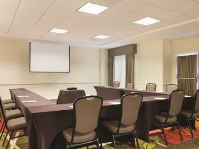 conference room - hotel hilton garden inn anaheim garden grove - garden grove, united states of america