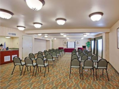 conference room 1 - hotel holiday inn express garden grove - garden grove, united states of america
