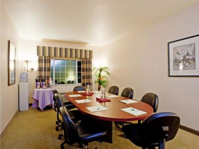 conference room - hotel holiday inn express garden grove - garden grove, united states of america