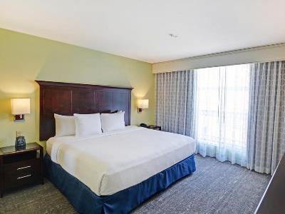 bedroom 1 - hotel embassy suites valencia - santa clarita, united states of america