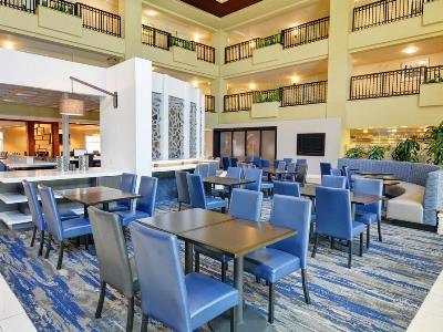 restaurant 1 - hotel embassy suites valencia - santa clarita, united states of america
